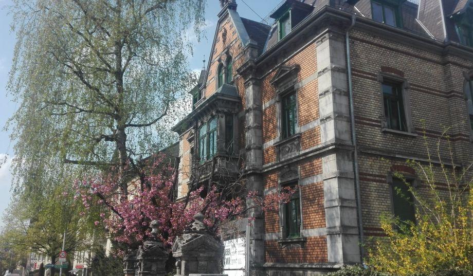 Haus Kanzlei Bischofberger